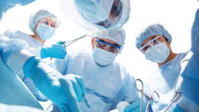операция во время месячных