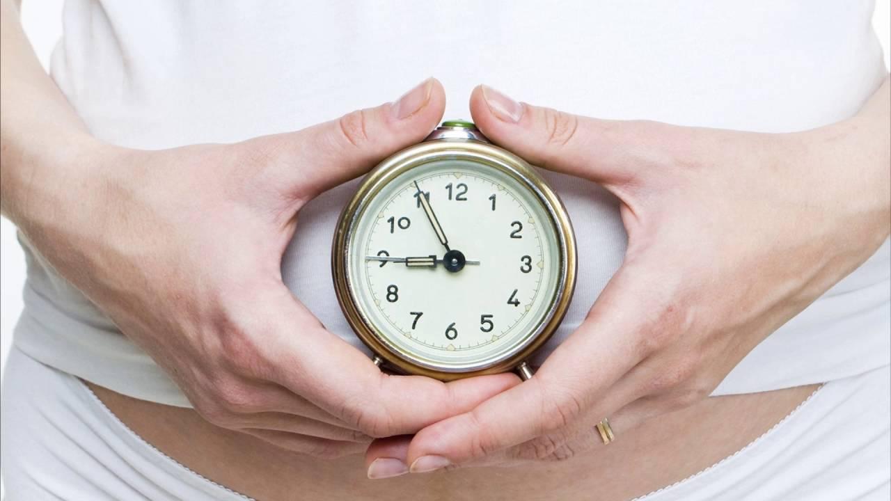 Почему месячные идут с перерывами