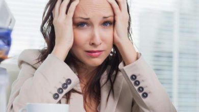 депрессия перед месячными
